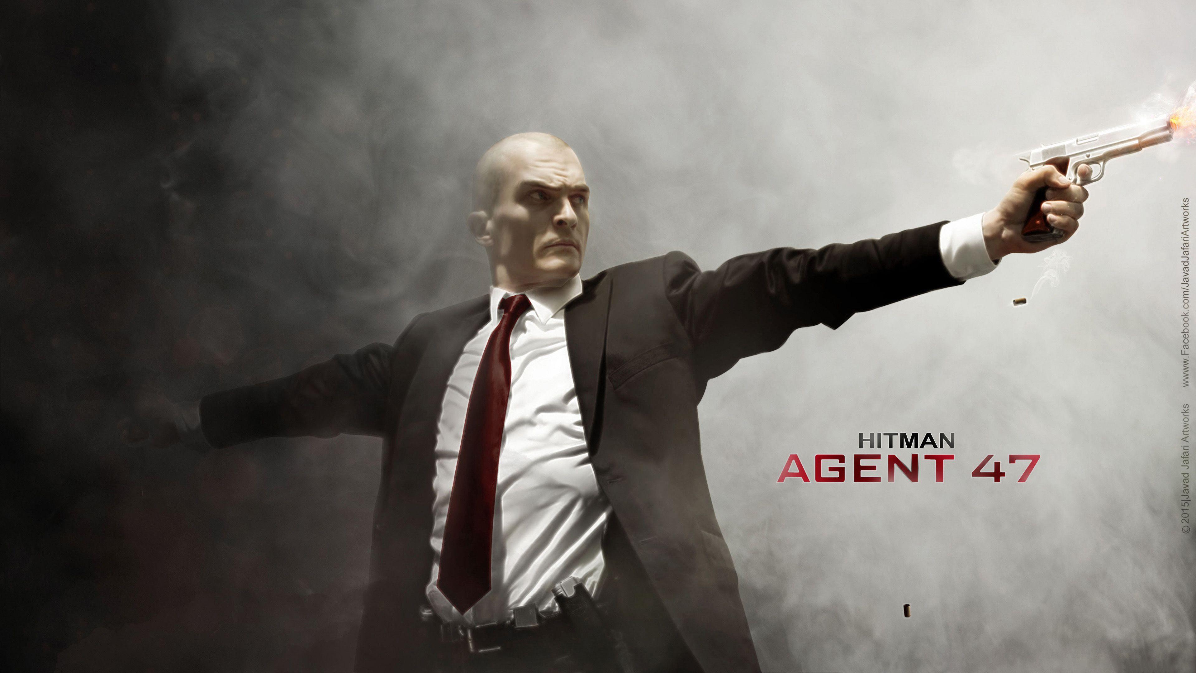 Hitman Agent 47 Second Trailer Reveal Hitman Agent 47 Hitman