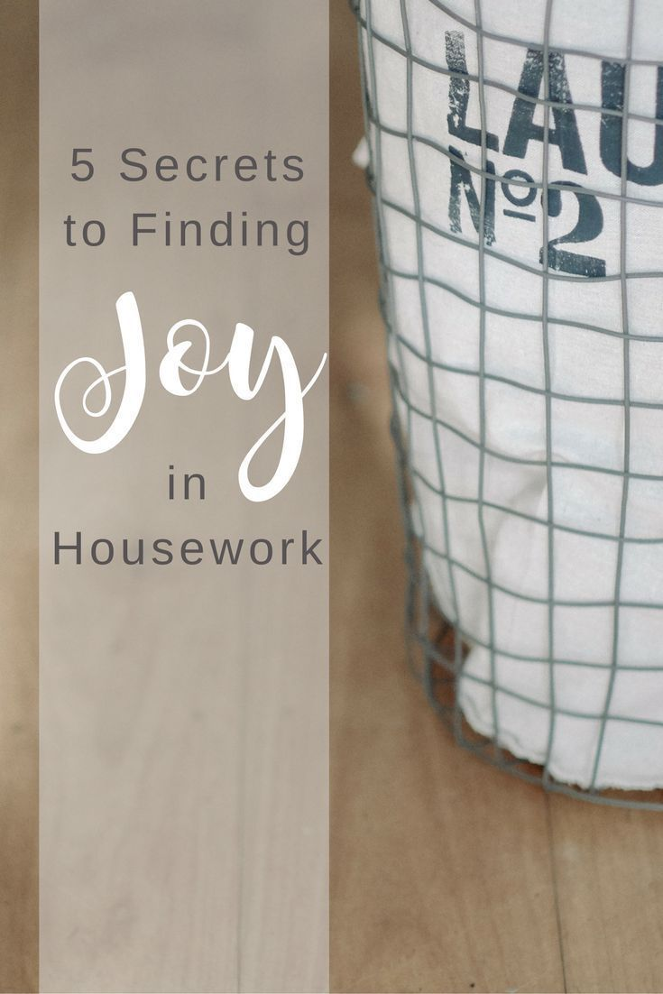Find joy in the mundane. Here is how... | Scripture Confident Living