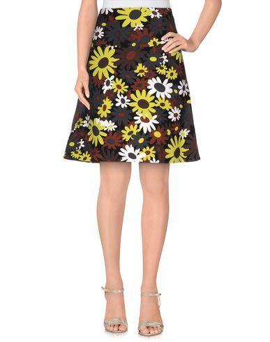 MARNI Knee Length Skirt. #marni #cloth #skirt
