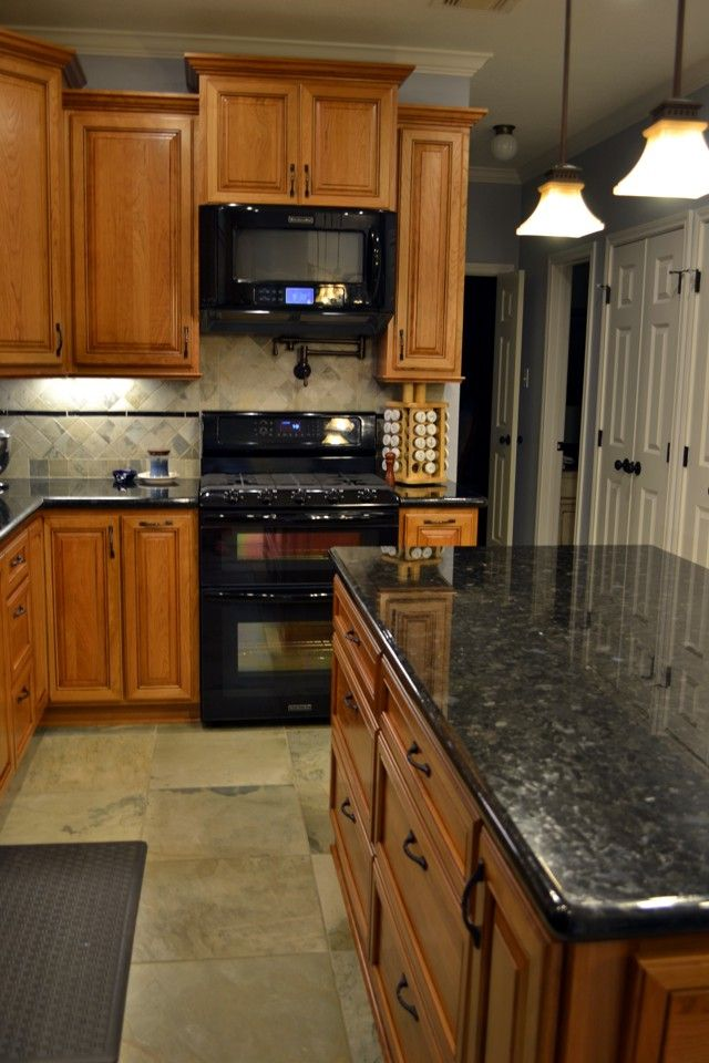 Natural Cherry Kitchen Cabinets Photos Natural Cherry