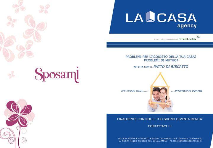 La Casa Agency Reggio Calabria