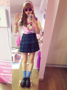 Image result for ぺこちゃん ファッション
