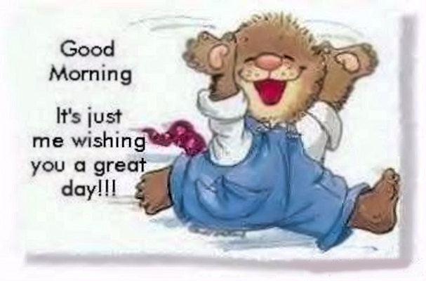 Good Morning quotes cute quote morning good morning morning ...