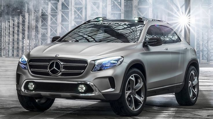 2018 mercedes-benz gla-class redesign, review – with 2017 to the