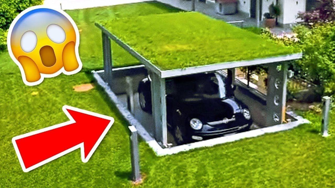 10 Garasi Parkir Paling Keren Dan Menakjubkan Di Dunia Garasi Dunia Remote