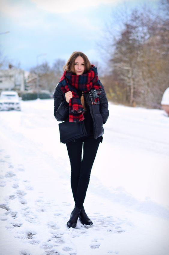 лучшие зимняя куртка с шарфом фото стоимость применение производство