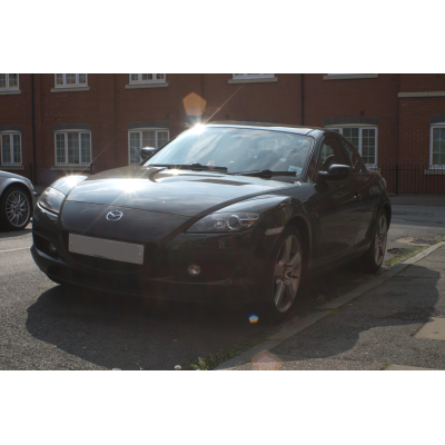 #FORSALE Mazda RX8 Kuro 2007 - Used Cars | MotorMouth UK vIEW MORE CARS AND GET FREE LISTINGS AT WWW.MOTORMOUTHUK.COM