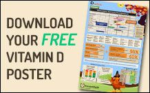 Vitamin D Action - GrassrootsHealth | Download Your Free Vitamin D Poster