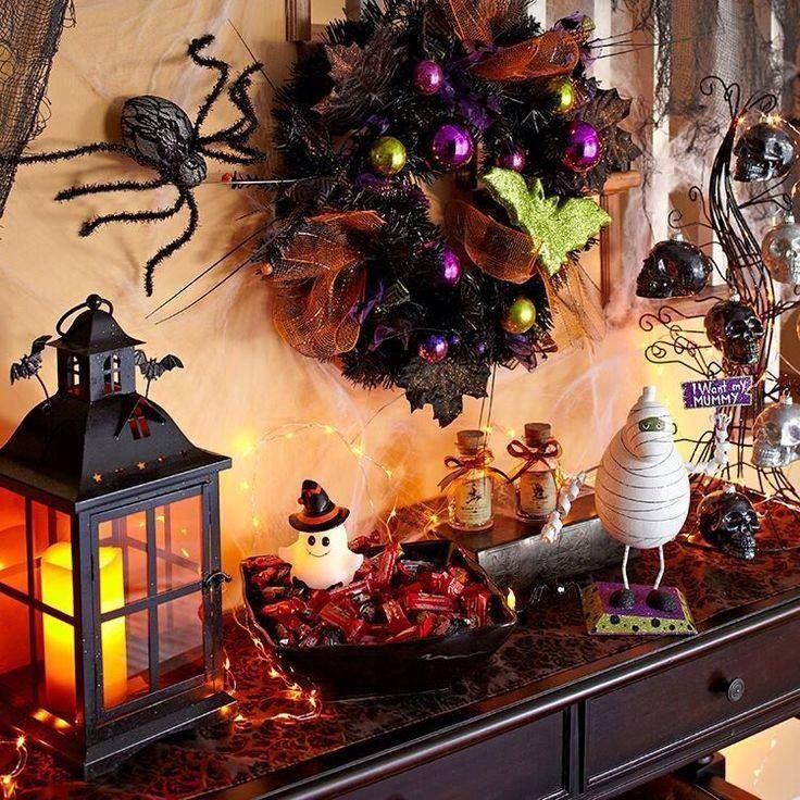 Bootiful! Favorite Decorations Pinterest Halloween yard - preschool halloween decorations
