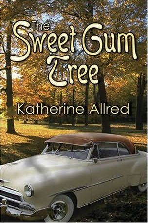 The Sweet Gum Tree by Katherine Allred my new favorite book! This book is full of surprises; it kept me up till 3am on a work night! Let me tell you, it was worth it! Fantastic Book!