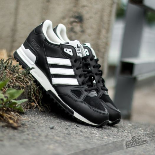 faab0a446d668 adidas ZX 750 Core Black  Ftw White  Bone at a great price 67 € only at  Footshop.eu!