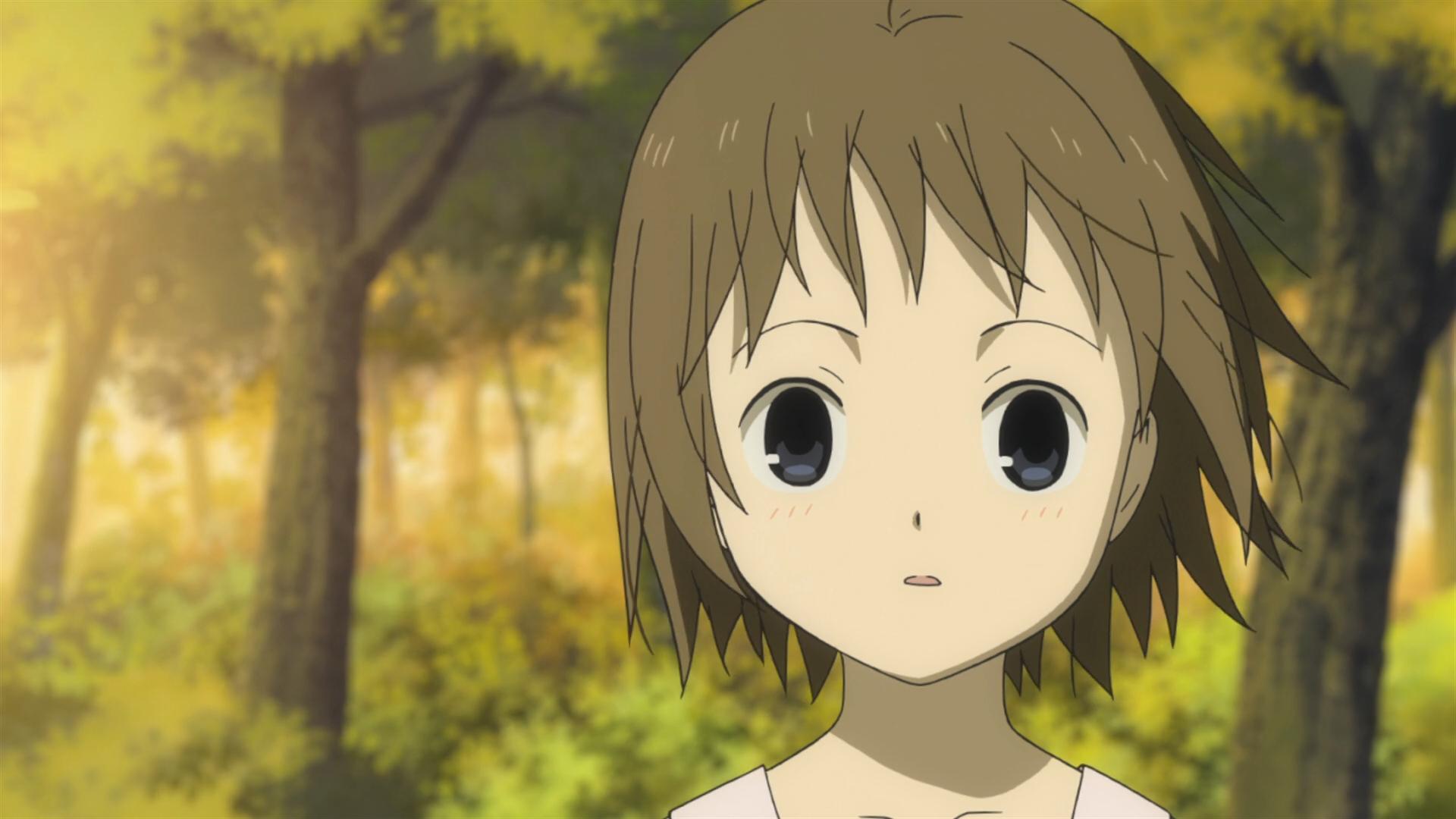 Movie Into The Forest Of Fireflies' Light Hotarubi No Mori