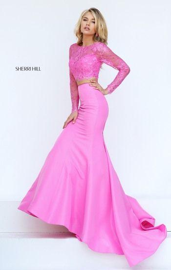 Prom dresses 2016 - SHERRI HILL | jupe | Pinterest