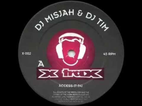 Dj Misjah Dj Tim Access Original Mix 1995 Dj Dance Music Armada Music