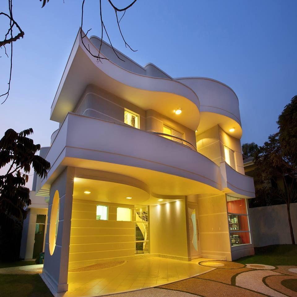 2 Storey Modern House Designs In The Philippines Modern