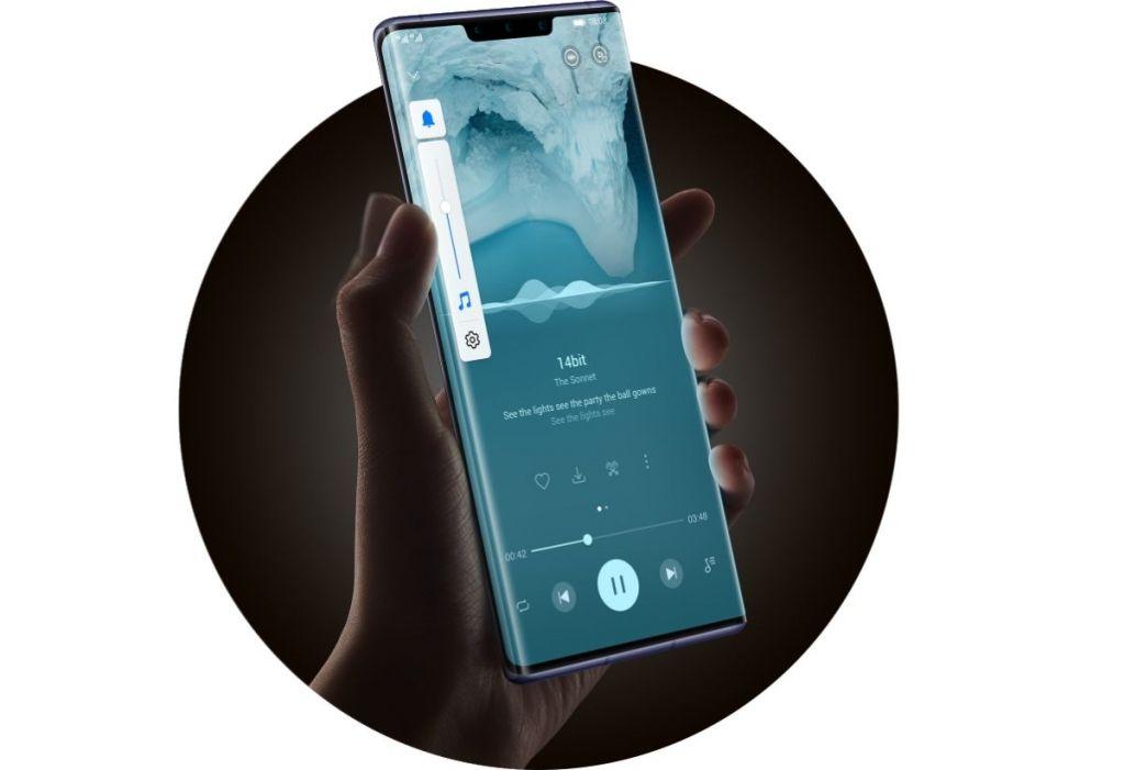 Huawei Mate 30 Pro هواوي ميت 30 برو المواصفات والمميزات والسعر صدى التقنية Smartphone Electronic Devices Huawei