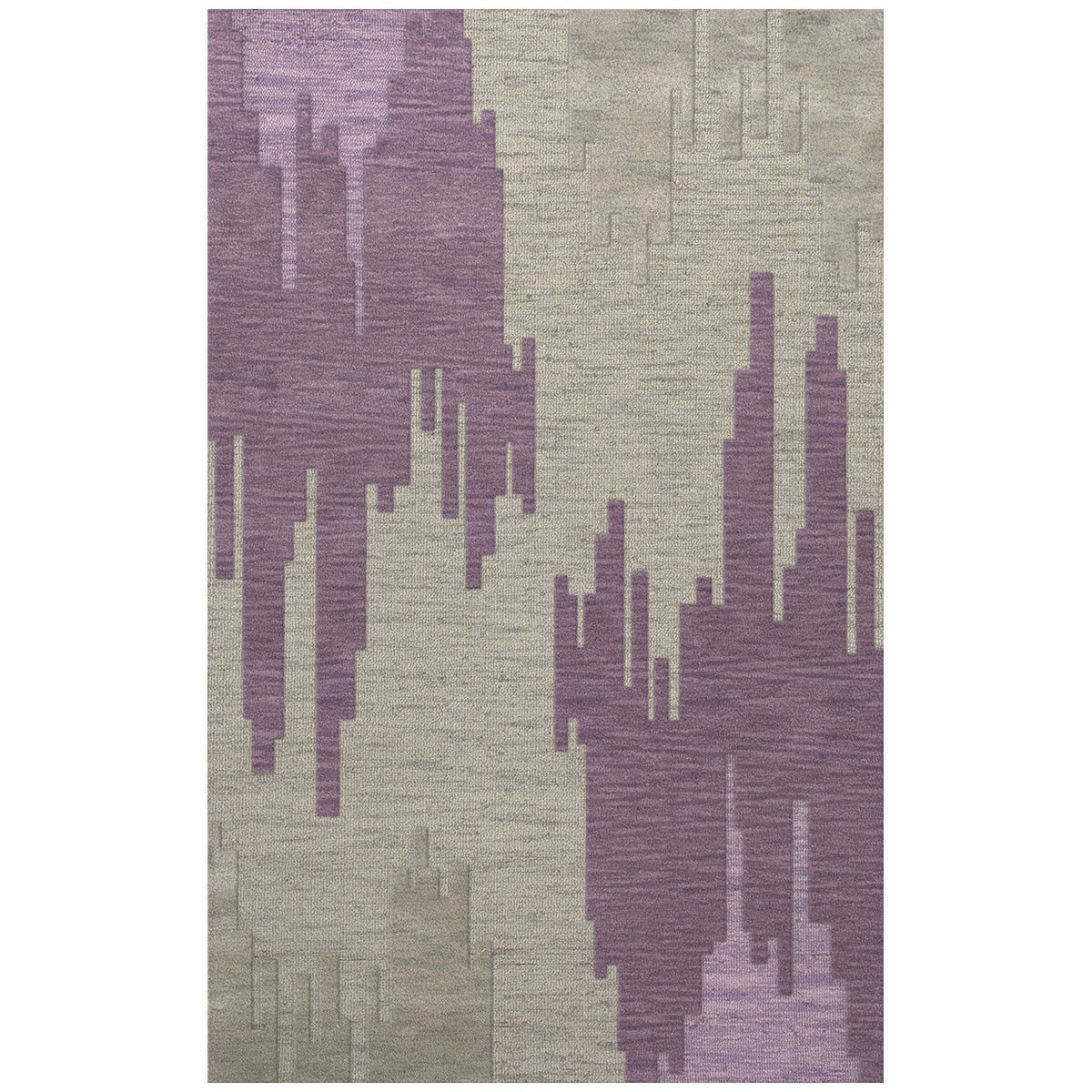 Dalyn Rugs Quest QT9 Thistle Area Rug