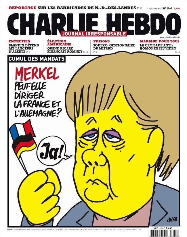 Je crois que @ArLeparmentier est très Charlie #CSOJ