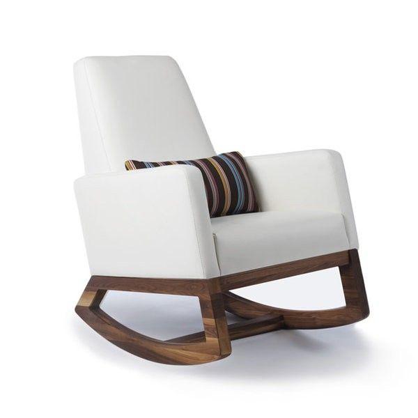 Astonishing Monte Joya Rocker Nursery Rocking Chair Nursery Modern Pdpeps Interior Chair Design Pdpepsorg
