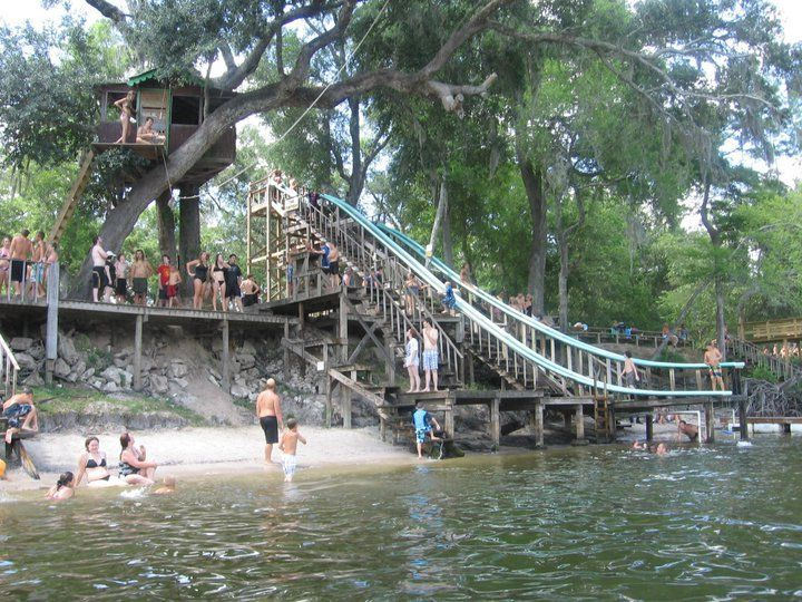 30 Amazing Hidden Gems In Florida Bobs Rivers And Visit