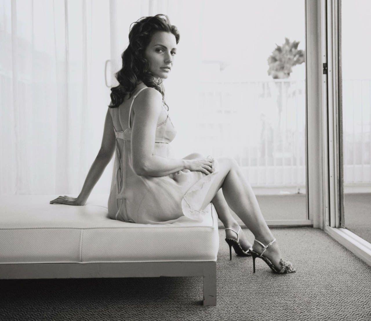 Kristin Davis Hot Photo, Kristin Davis Paparazzi Pics -6720