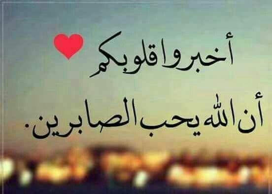 فصبر جميل والله المستعان 3 4