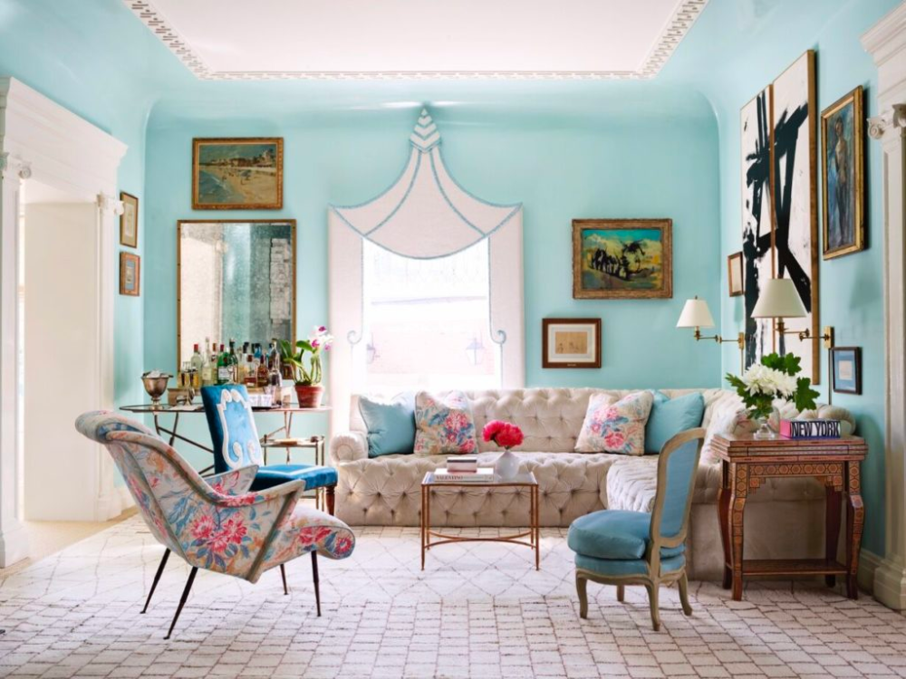 doyenne du jour writer kathryn o shea evans in 2020 on interior house color ideas id=86635