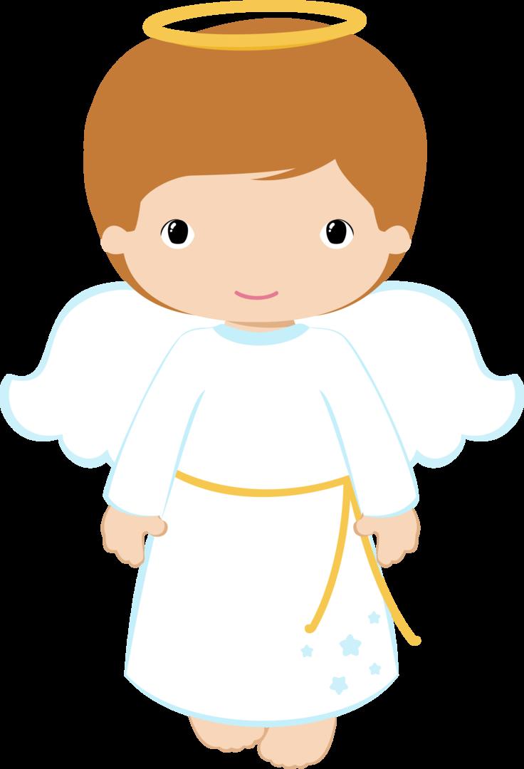 Angel kid. Shared ver todas