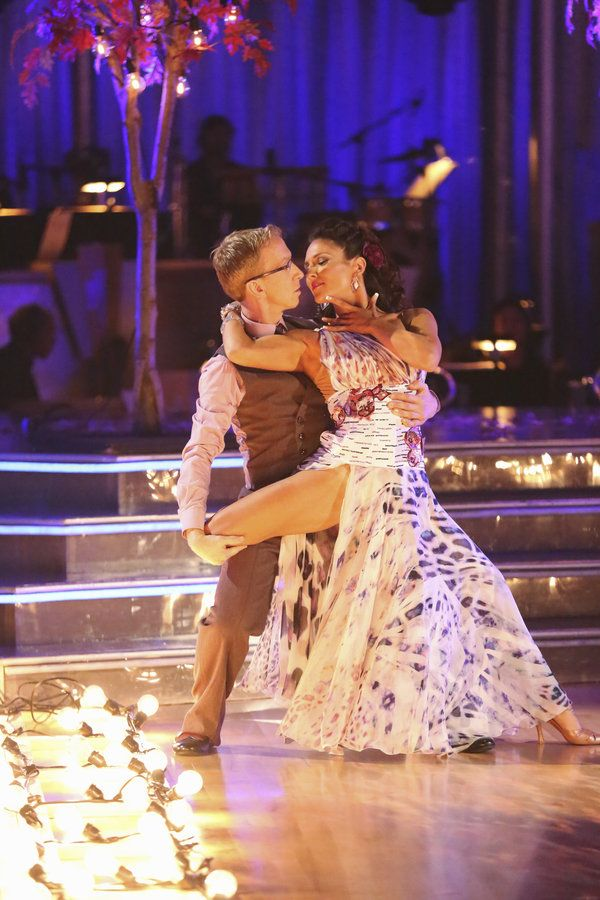 Pin On Dancing With The Stars Beyond