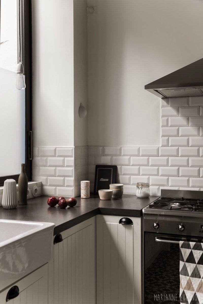 Cocina contemporánea con un toque neoclásico. | Diseño cocina ...