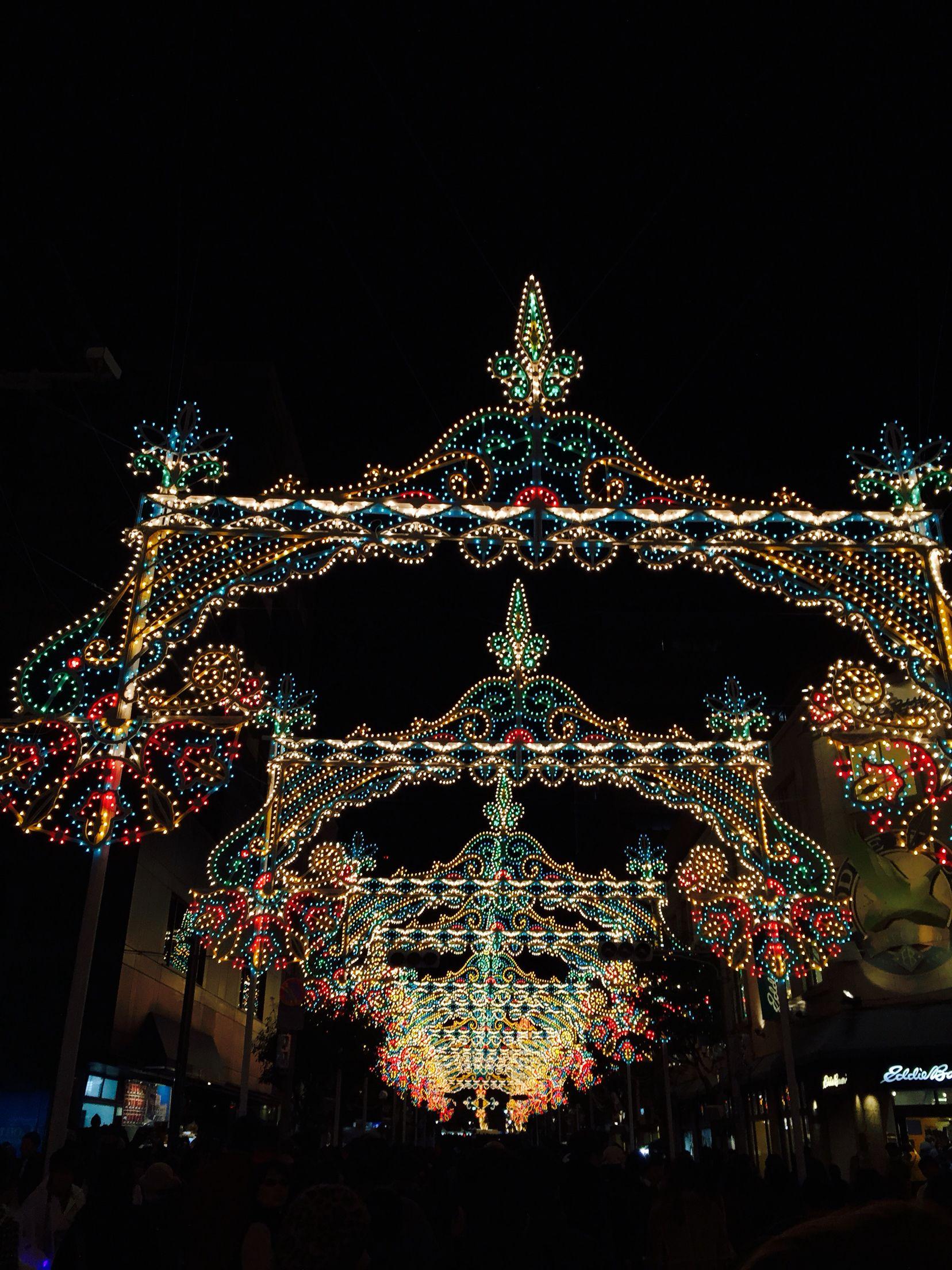 Luminarie Dec 2014, Kobe, Hyogo Prefecture, Japan