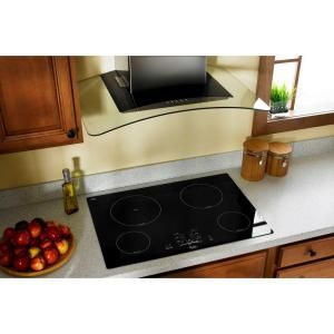 Whirlpool Gold 30 In Convertible Range Hood In Stainless Steel Gxw6530dxs At The Home Depot Range Hood Cooktop Induction Cooktop