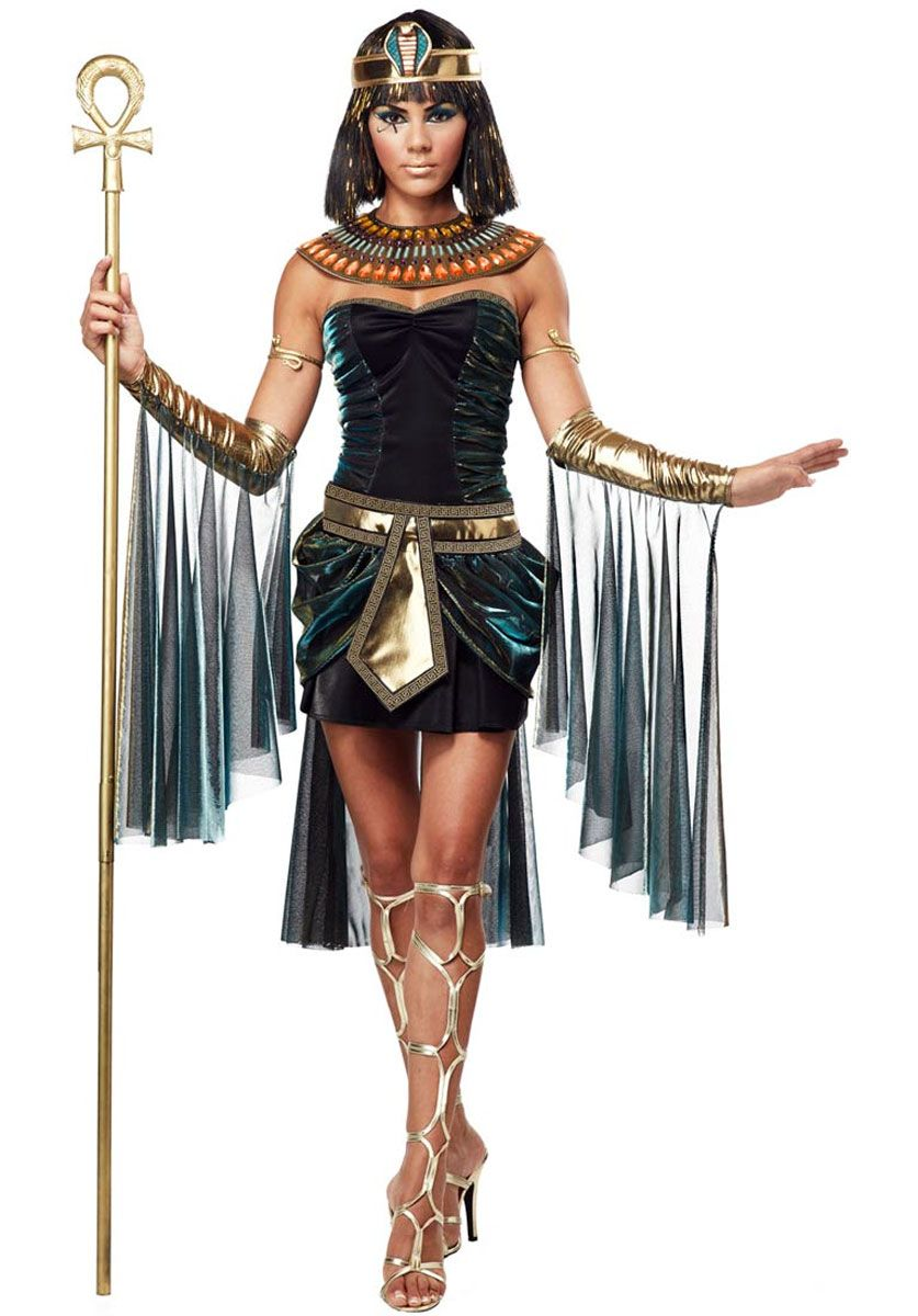 1e204e700 Egyptian Goddess Costume | konsert | Goddess halloween costume ...