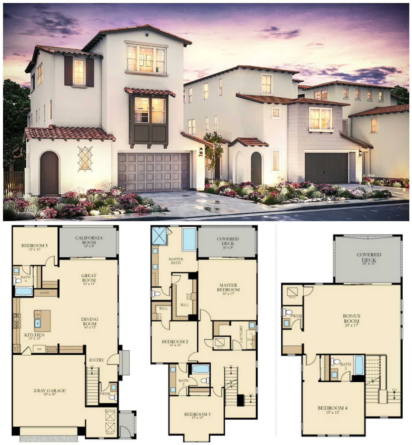 Grand Homes New Home Builder: South Pointe Grand Opens NEXT SATURDAY! Have You Seen