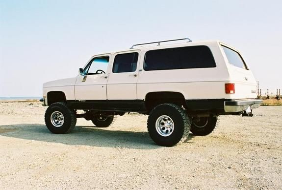1989 Chevy Suburban Colors Google Search