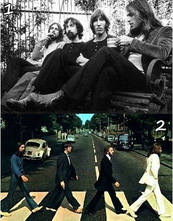 #PinkFloyd or #TheBeatles?  ►Like for 1 ►Comment for 2