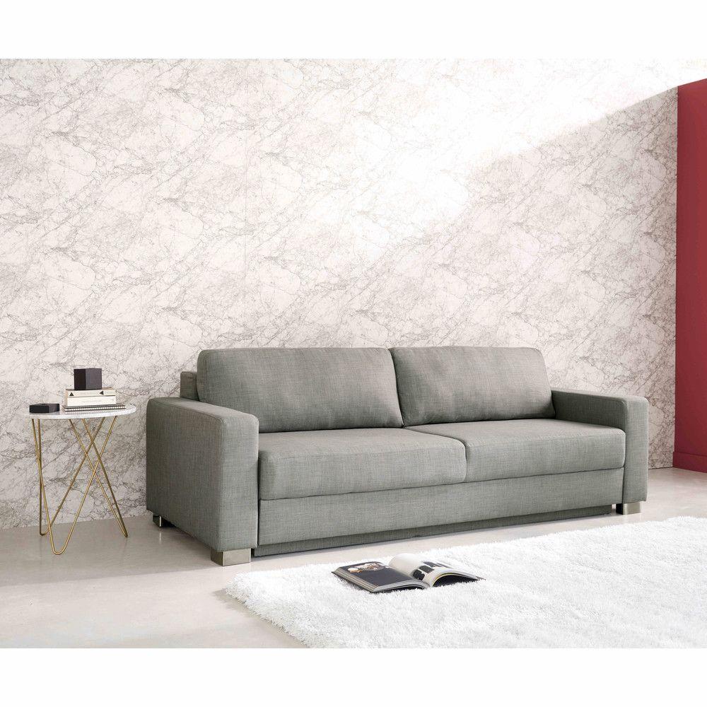 Sofa Convertible De 3 Plazas Urban Bout De Canape Canape Maison Du Monde