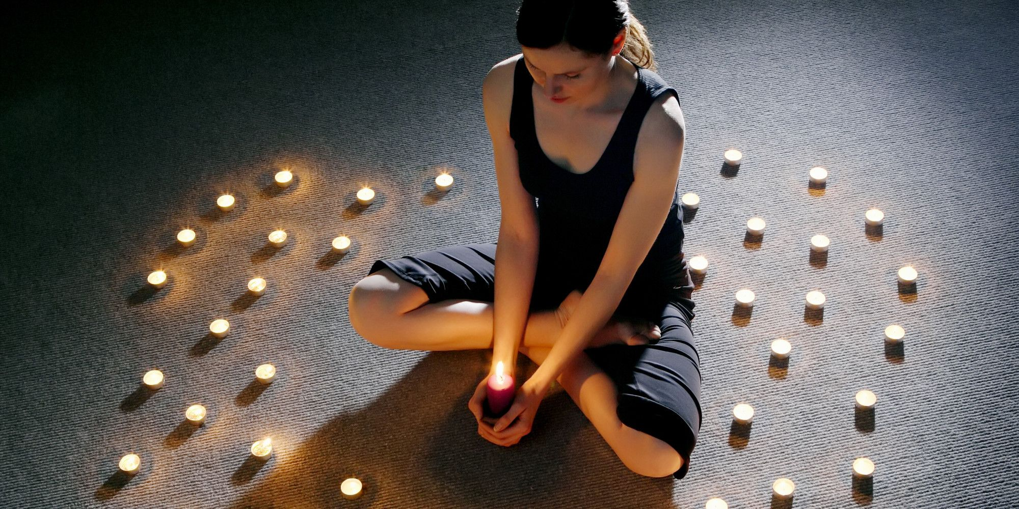 Loving-kindness Meditation (LKM) is Key to Longevity