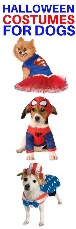 So cute Halloween costumes for dogs Too cute to pass up I just