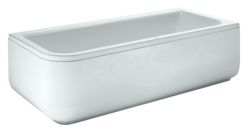 FORM LH CORNER BATHTUB BY LAUFEN | Ambient Bathrooms