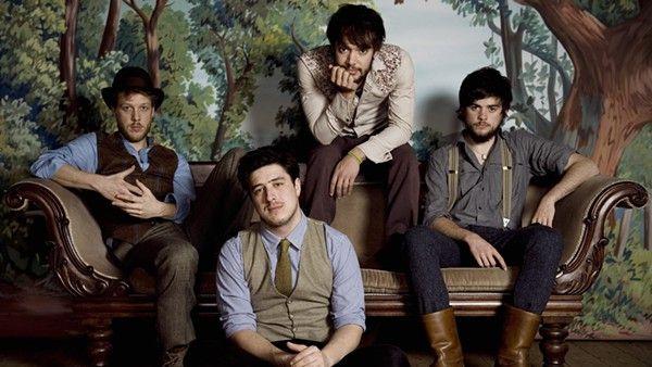 Mumford & Sons folk-rock Walla Walla in August