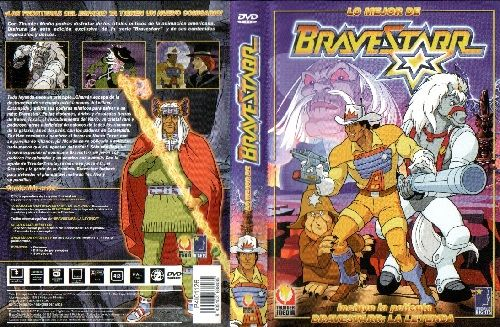 Bravestarr | Bravestarr1