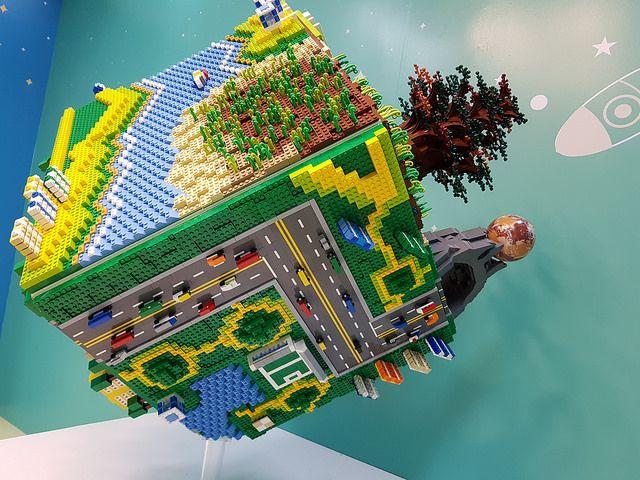 Brick inception | Brickmaster_Kor | Flickr