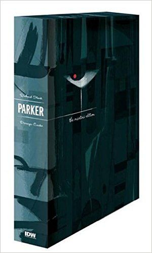 Richard Stark's Parker: The Martini Edition: Darwyn Cooke: 9781600109805: Amazon.com: Books