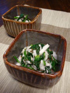 レシピ とんぶり 栄養満点!畑のキャビア「とんぶり」を使ったレシピ②<5選>
