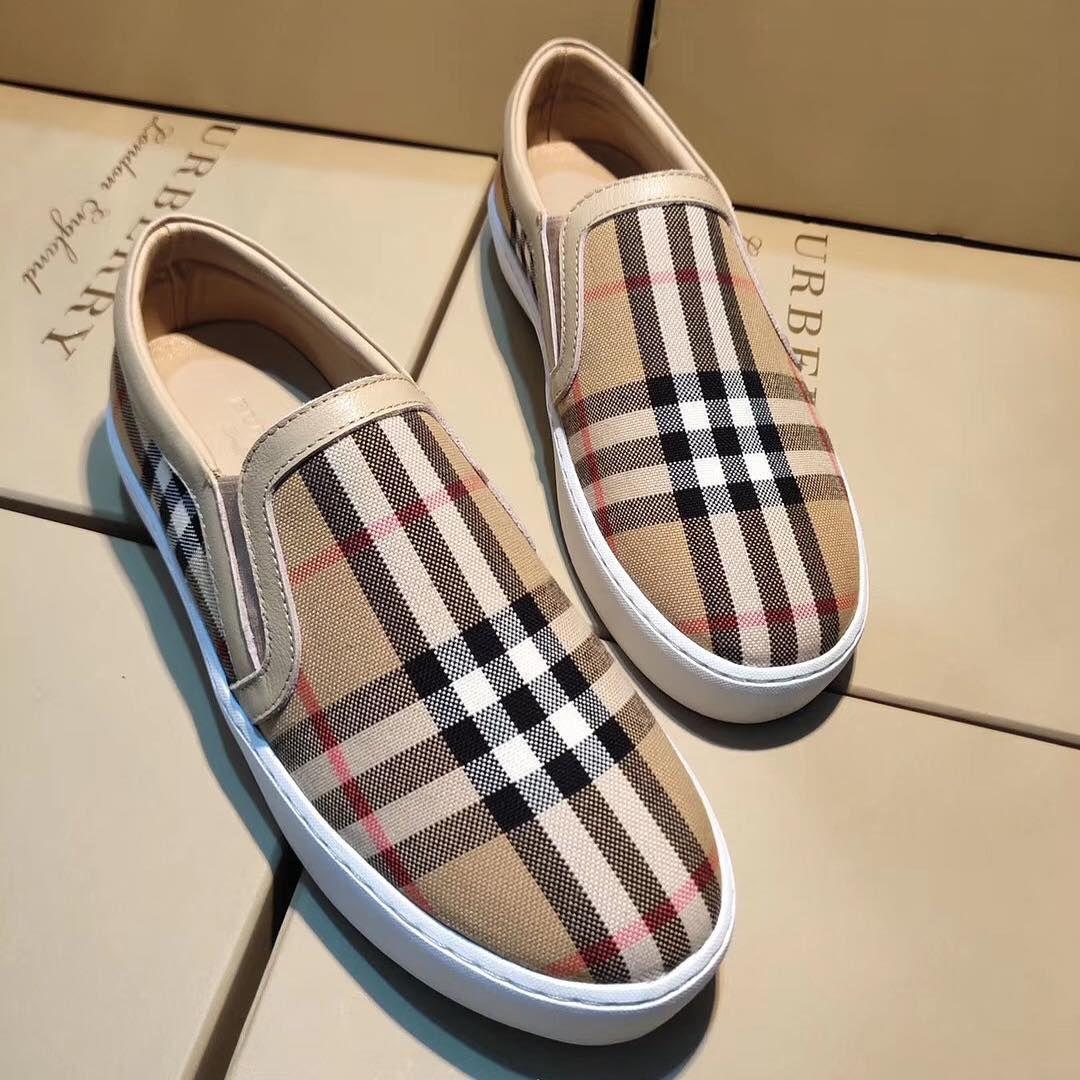 Burberry Sneakers   Sneakers, Burberry