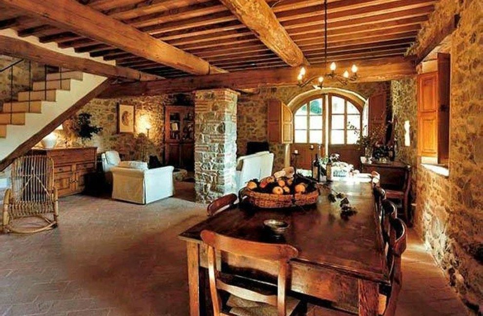 Amazing Tuscan Farmhouse Design Ideas Give Perfection Home Design 39 Tuscan House Tuscan Design Tuscan Decorating,Opposite Color Of Blue Green