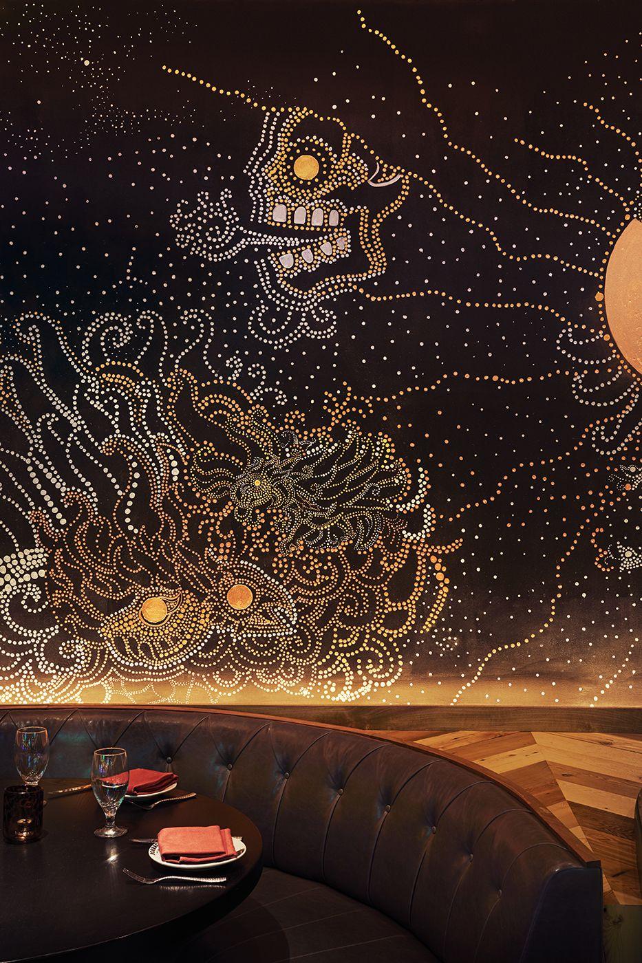 Borracha Mexican Cantina Henderson Nv Usa Interior Design By