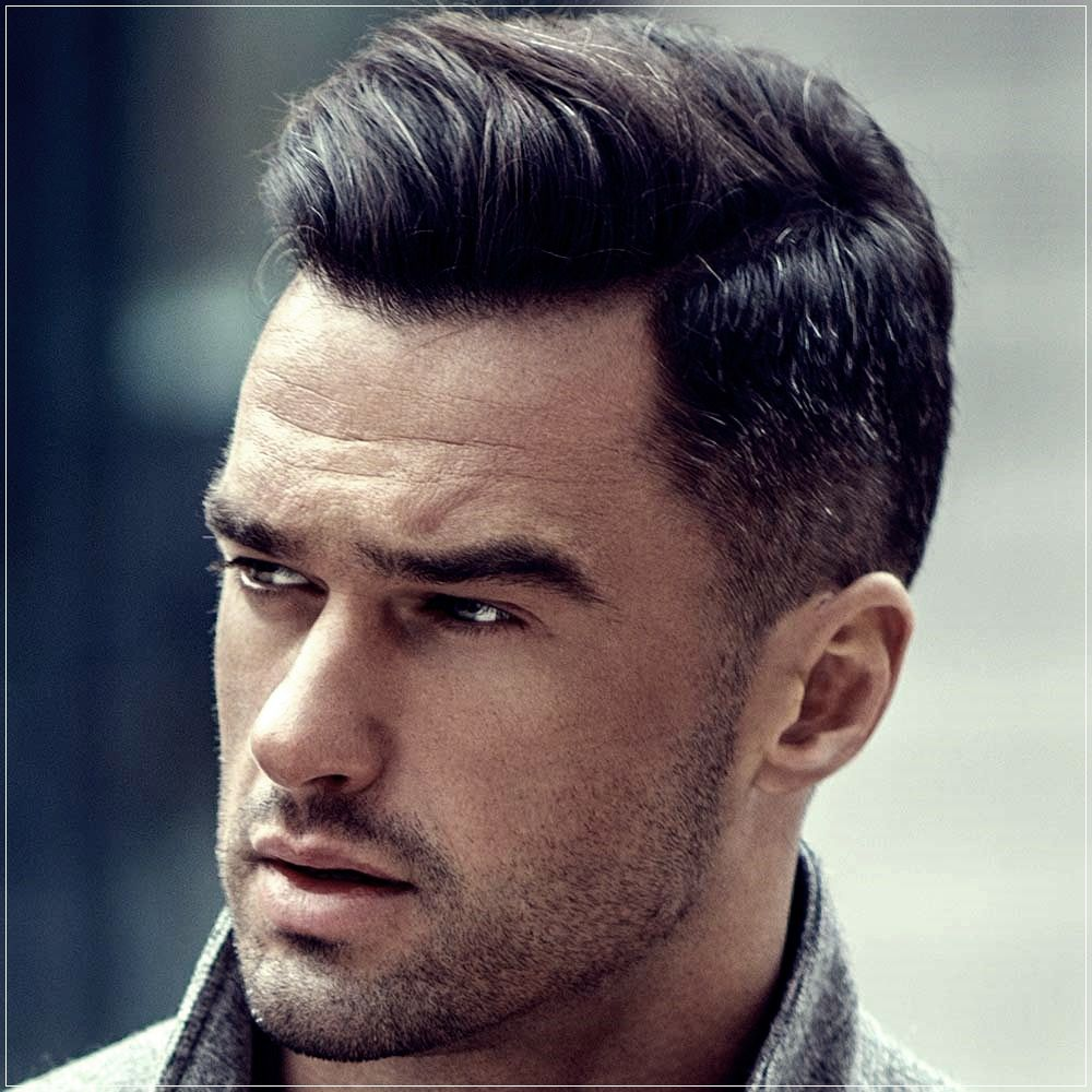 Men S Haircuts Winter 2019 2020 All The Trendsshort And Curly Haircuts Haircuts For Men Mens Haircuts Short Mens Hairstyles
