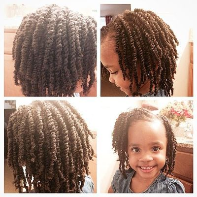 Children Hairstyles Unique Hairstyle Protective Style For  Hairstyles For Girls  Pinterest